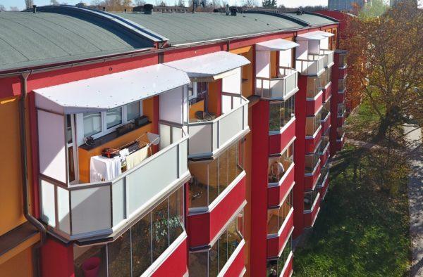 Revitalizace domu v Karviné