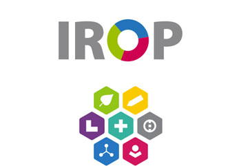 IROP dotační program