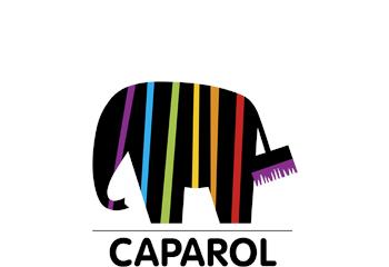CAPAROL – míchací centrum
